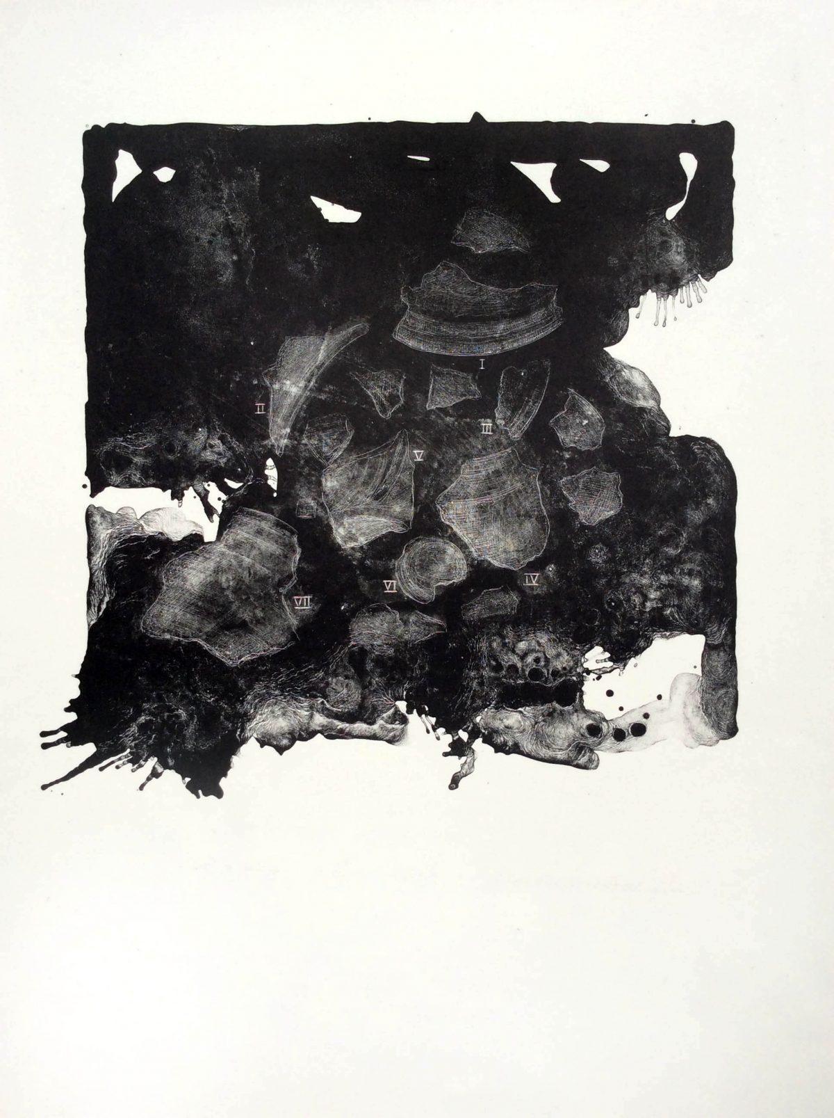 Lithografie vandaag - Palatino 1, Ronald Joossen