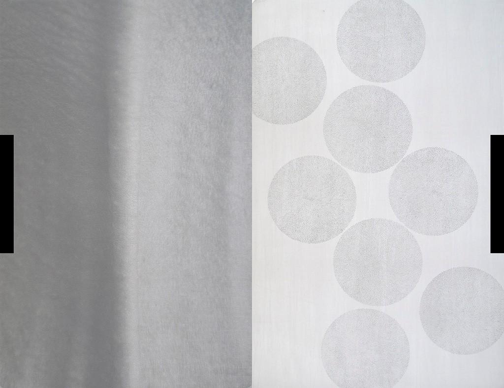 Temporality V, 2011, Ingrid Ledent